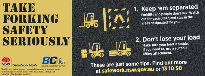 Safework NSW